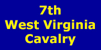 7th West Virginia Cavalry